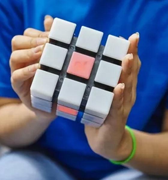 Rubix's cube